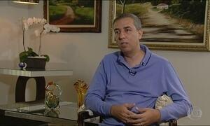 'Tive muita sorte', diz vice-governador de Goiás que sobreviveu a atentado