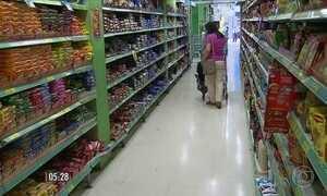 Preço da cesta básica registra queda em 14 capitais e aumento em outras 13