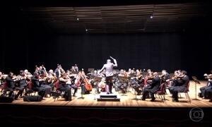 Orquestra Sinfônica Brasileira pode acabar por falta de dinheiro
