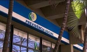 INSS encontra irregularidades em 8 de cada 10 auxílios-doença revisados