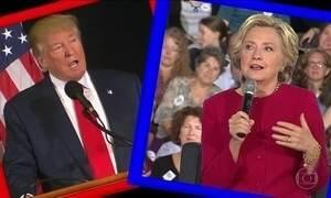Republicanos e democratas têm domínio histórico da política nos EUA
