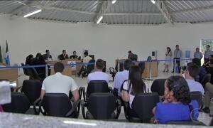 Projeto do TJ de Mato Grosso do Sul promove julgamento em praça pública