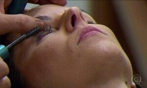 Anvisa prepara regulamentação para serviços de beleza e bem-estar