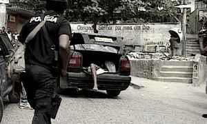 Brasil vai a julgamento na OEA por caso de abuso de violência policial