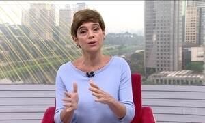 Renata Lo Prete analisa perspectivas da aprovação do controle de gastos
