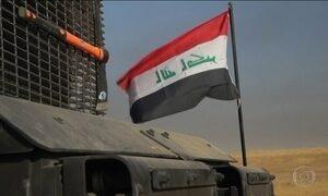 Iraque lança ofensiva para retomar Mossul do Estado Islâmico