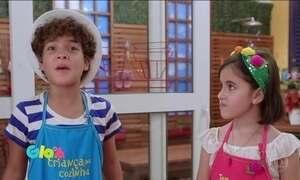Grupo Globo concorre em três das sete categorias do Emmy Kids