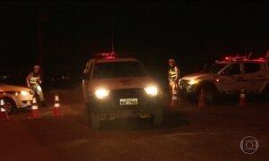 Rebelião no Acre deixa três presos mortos e 20 feridos