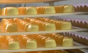 Pão de queijo do Pará recebe uma ajudinha para fazer sucesso lá fora