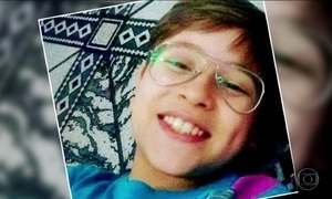 Polícia diz que morte de garoto em Santos não teria relação com game