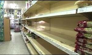 Crise de produtos na Venezuela é igual à de país em guerra, diz ONG
