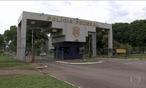 Polícia do Senado fez varredura na casa de Eduardo Cunha