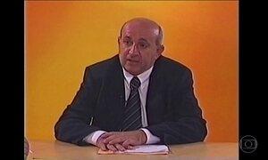 Preso ex-procurador-geral de Justiça do PI que teria desviado R$ 8 milhões