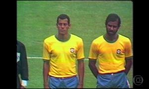Brasil se despede de Carlos Alberto Torres, capitão do tri na Copa de 70