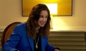 Ozzy Osbourne fala sobre última turnê do Black Sabbath