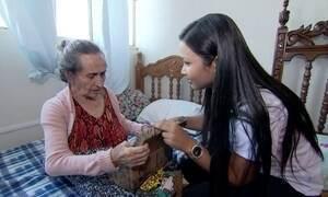 Asilo divulga pedidos de Natal dos idosos para arrecadar presentes