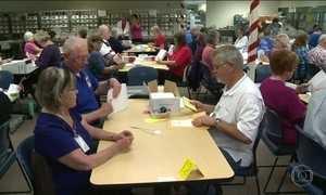 Entenda as particularidades do sistema eleitoral americano