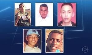 Polícia de SP identifica 2 dos 5 jovens que sumiram há mais de 15 dias