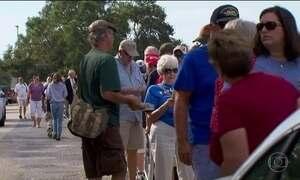 Com indecisos, Flórida foi estado mais visitado dos EUA por candidatos