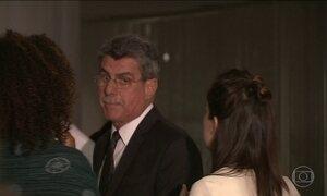 Senadores acusam Romero Jucá de descumprir acordo sobre repatriação