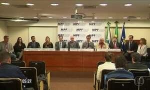 Magistrados e MP criticam mudanças aprovadas no pacote anticorrupção