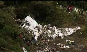 Investigação traz novidades sobre a LaMia, dona do avião da 'Chape'