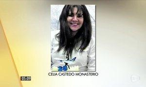 Boliviana que autorizou plano de voo da LaMia pede refúgio no Brasil