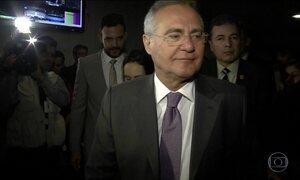 STF afasta Renan da presidência do Senado e Jorge Viana (PT) vai assumir