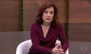 Miriam Leitão analisa pressa do governo para reformar a Previdência