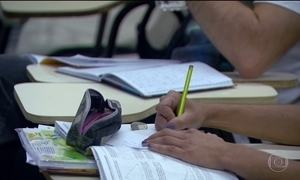 Brasil está estagnado e abaixo da média no ensino de ciências