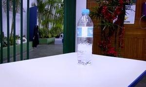 Conheça o desafio da garrafa, mania que se espalhou pelo Brasil inteiro