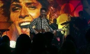 Nando Reis homenageia Cássia Eller com música que fez pensando nela