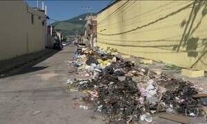 Prefeito de Mesquita (RJ) some da cidade após não se reeleger