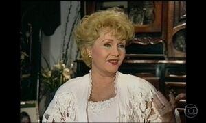 Atriz Debbie Reynolds, mãe de Carrie Fisher, morre um dia depois da filha
