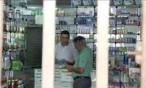 Violência leva comerciantes de Goiás a buscar novas formas de se proteger