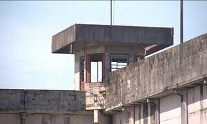 PGR pode pedir intervenção em presídios de quatro estados brasileiros