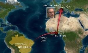 Documentos mostram envolvimento de Cunha em esquema de corrupção