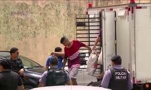 Motim faz subir para 64 o número de mortos em presídios do AM