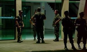 Força Nacional chega para reforçar segurança nos presídios de AM e RR