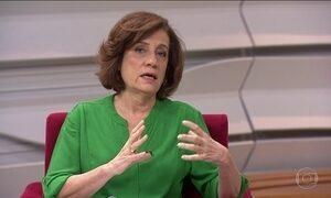 Miriam Leitão comenta exploração do trabalho escravo no país
