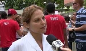 UERJ e hospital mantido por ela enfrentam situação caótica no Rio de Janeiro