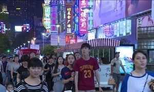 Japão se prepara para a chegada de turistas durante a Olimpíada de 2020