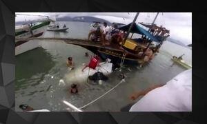 Morte de relator da Lava Jato em queda de avião provoca comoção