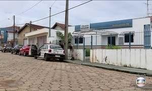 Bandidos atacam quartéis da PM para desviar atenção de roubo de bancos