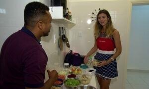 Aprenda a fazer uma marmita saudável