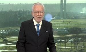 Alexandre Garcia comenta decisão do STF sobre Moreira Franco