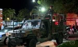 Maior parte dos policiais militares volta às ruas para o carnaval de Vitória