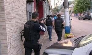 Brasil ganha destaque negativo em relatório da Anistia Internacional