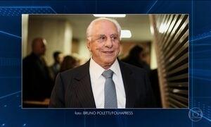 Ex-assessor da Presidência, José Yunes diz que foi 'mula' de Padilha