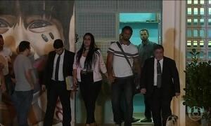 Ex-goleiro Bruno consegue liminar do Supremo e deixa prisão